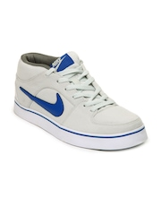 Nike Men Light Grey Liteforce II Casual Shoes