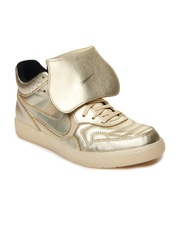 Nike Gold Tiempo '94 Mid    NSW  Casual Shoes