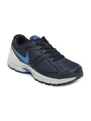 Nike Navy Blue Air Profusion Ii    Running  Sports Shoes