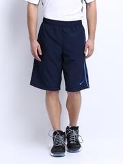 Nike Men Navy Shorts