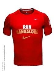Nike Men TCS World 10K Official Race Day Tee (Enter Your Unique Registration Code As Coupon)