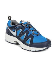 Nike Men Blue Absolute Sports Shoes