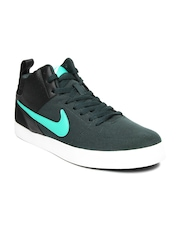 Nike Men Green Liteforce III MID Casual Shoes