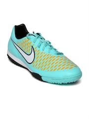 Nike Men Sea Green Magista Onda TF Sports Shoes