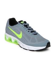 Nike Men Grey Air Max Boldspeed Running Shoes