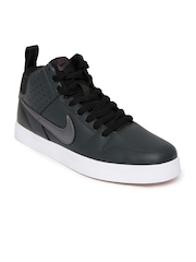 Nike Men Grey LITEFORCE III MID SL Casual Shoes