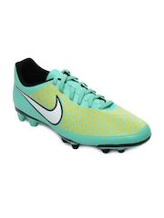 Nike Men Mint Green Magista Ola FG Footbal Shoes