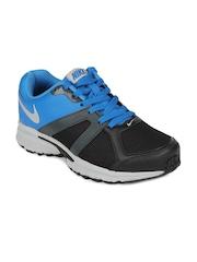 Nike Black Ballista Iv     Running  Sports Shoes