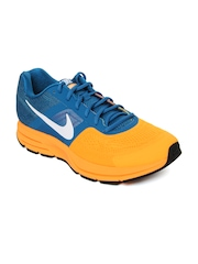 Nike Blue Air Pegasus+ 30    Running  Sports Shoes