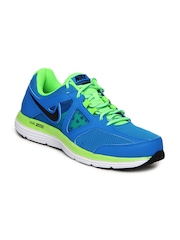 Nike Blue Dual Fusion Lite 2   Running  Sports Shoes