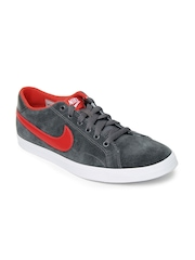 Nike Men Grey Eastham Casual Shoes