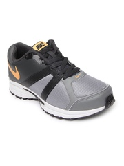 Nike Men Grey Ballista IV MSL Sports Shoes