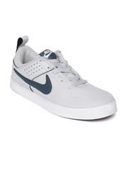 Nike Men Light Grey Liteforce III Casual Shoes