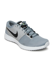 Nike Men Grey Zoom Speed TR2 Training Shoes