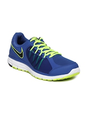 Nike Blue Lunar Forever 3    Running  Sports Shoes