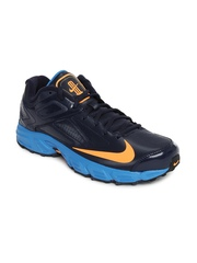 Nike Men Navy Potential Sports Shoes