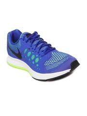 Nike Blue Zoom Pegasus 31    Running  Sports Shoes