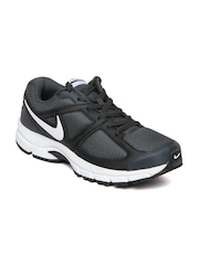 Nike Charcoal Air Profusion Ii In   Running  Sports Shoes