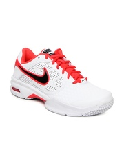 Nike White Air Courtballistec 4.1    Tennis  Sports Shoes