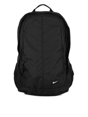 Nike Men Black Bagpacks