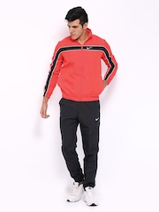Nike Red Dash Warmup 2    NSW  Tracksuits