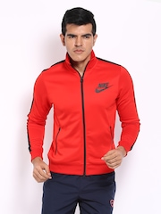 Nike Red Tribute Track     NSW  Jackets