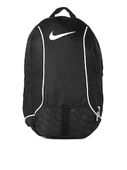 Nike Black Brasilia 6 Medium    Training  Backpacks