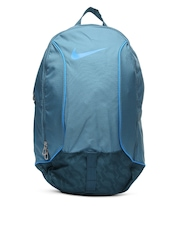 Nike Blue Brasilia 6 Med    Training  Backpacks