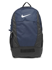 Nike Unisex Navy Backpack