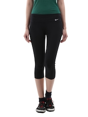 Nike Black Legend 2     Training  Capris