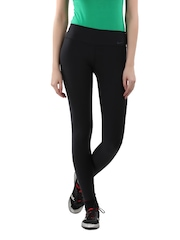 Nike Women Black AS Legend 2.0 TI POLY Training Tights