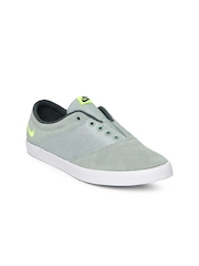 Nike Women Grey Mini Sneakers