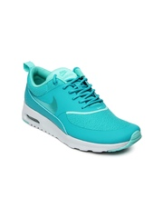 Nike Women Blue Air Max Thea Training Shoes