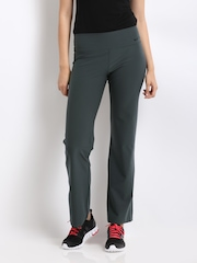 Nike Women Charcoal Grey Legend 2.0 Track Pants