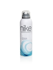 Nike Fragrances Woman Free Soul EDT Deodorant