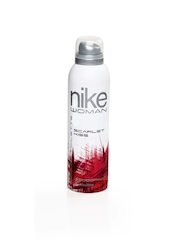 Nike Fragrances Woman Scarlet Kiss EDT Deodorant