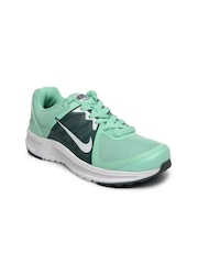Nike Green Emerge In     Running  Sports Shoes