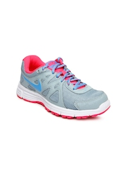 Nike Women Grey Revolution 2 MSL Sports Shoes