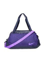 Nike Women Purple C72 Legend 2.0 M Duffle Bag
