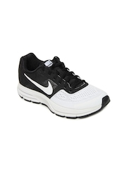 Nike Black Air Pegasus+ 30    Running  Sports Shoes