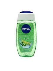 Nivea Lemon & Oil Shower Gel