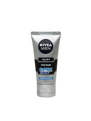 Men All-In-1 10x Whitening Effect Face Wash Nivea
