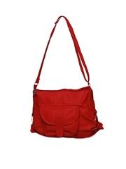 NotBad Red Sling Bag