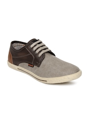 Numero Uno Men Brown Casual Shoes