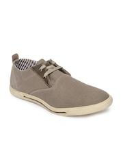 Numero Uno Men Brown Casual Shoes