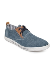 Numero Uno Men Blue Casual Shoes