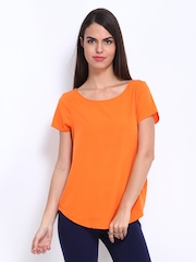 ONLY Women Orange Top