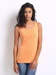 ONLY Women Orange Top