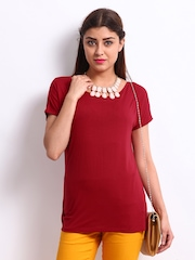 ONLY Women Red Top