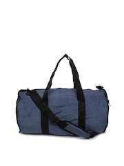 OTLS Unisex Dark Blue Duffle Bag